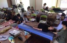 【7/20(土)開催】家族を守る術を学ぶ「ホームケアセラピー」in H&Bカイロスタジオ