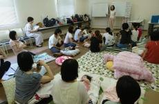 遊びながら子どもの発達・発育を!ぽぽらんどの【9月講座】日程公開