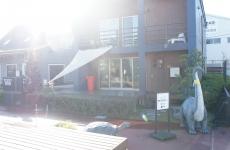 【開催レポ】火のある暮らしが体験できる「BESS富山」で薪ストーブを使ったパン作りに挑戦しました。