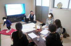 【6/12(水)mamasky houseにて】「今日から使える!ママのための超実践的マネーセミナー」開催