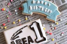 誕生日や結婚記念などのお祝いに♡AREA1のメッセージ付きデザートプレートがおすすめ!