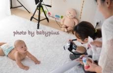 おうちスタジオも夢じゃない!赤ちゃん専門のカメラマン♡「ベビーグラファー」になろう♪