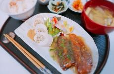 魚津にある「蔵喜」で一番人気のランチ!満足度がハンパない『蔵喜膳』とは?