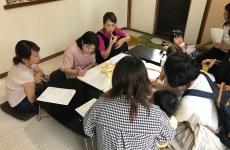 【開催レポ】新たな「富山土産」を作ろう!NEW煎餅の試食会vol.02