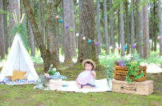 【9/3開催】超話題♡アノ「森の撮影会」が再び!