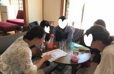【7/18(水)mamasky houseにて】情報交換しよう!食物アレルギーのお子さんを持つママ交流会