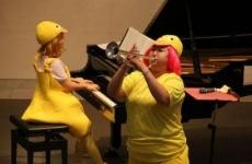 【5/11(土)開催】『ぴぺっと』の赤ちゃんから楽しめるクラシックコンサート