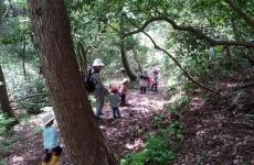 【9/9(月)開催】「森のようちえん まめでっぽう」の無料体験会&説明会♪