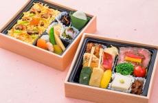【mamasky特典あり】5/7~20の期間限定販売!母の日弁当を持ってピクニックしよう♡