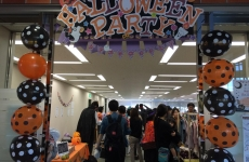 mamasky HALLOWEEN party開催レポート【富山会場】