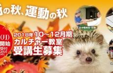【9/3(月)受付開始】10月期新規受講生申し込み受付スタート!