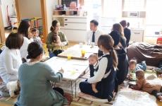 「ママ保育士交流会vol.4」in mamasky house開催レポート