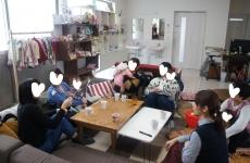 【11/28(木)mamasky houseにて開催】情報交換しよう♪富山県外出身ママ交流会