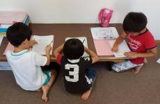 幼稚園からスタート!フリースピリットに「英検ジュニア受験対策クラス」が開設!
