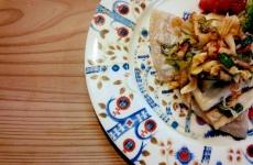 【11/19開催】旭麻里子の富山の小さな糀料理教室