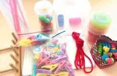 【11/18(月)mamaskyhouseにて開催】100均グッズでできる知育おもちゃで子どもの脳をグングン育てよう!