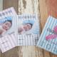 母子手帳やおくすり手帳をもっと可愛く♡写真&足型入りのメモリアルな母子手帳カバーを作ろう!