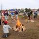 舟橋村の公園オレンジパークで子ども向けイベント開催!