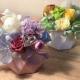 【特別企画あり♡】アロマとお花♡見た目も香りも楽しめる、フラワーアレンジメントに挑戦!