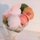 【4月末まで】春爛漫♪高岡市のカフェ「ケイル」にさくらパフェを食べに行こう♪