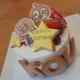 甘さ控えめ!ma room(まるーむ)のキャラクターデコレーションケーキでお誕生日をお祝いしよう♡