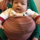 抱っこが楽になると愛用者続出の「リセッツスリング」「らくらく抱っこ紐」を体験!