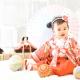 【3/8(日)まで!】女の子ママ必見★スタジオbeの「桃の節句キャンペーン」で初節句をお祝いしよう♡