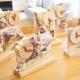 開催レポ|有限会社ナカムラ×mamaskyコラボ企画♪生まれた時間を刻める『写真入りフラワーバースボード』を作ろう!!vol.7
