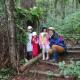 とにかく森の中を探検して遊ぶ!年少さん~年長さんのチャレンジキャンプに参加しよう★