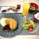 TIERRA CAFE(ティエルカフェ)10月の月替わりランチをご紹介!!