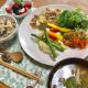 食べ物で身体が変わる!オーガニック料理教室「デリーシア」の6月7月講座をご紹介♪