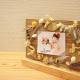 開催レポ|有限会社ナカムラ×mamasky 初コラボ企画♪お花で彩る『写真入りWelcomeフラワーボード』を作ろう!!