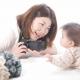 【オンライン開催】親子の絆が深まる♪ベビーマッサージを楽しもう!|富山市ママサークルtetote