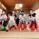 【4月スタート!】バランスボールを使って産後ケアしちゃおう♪第3期、第4期「産後トータルケアクラス」大募集!