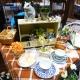 【春雑貨続々入荷中♪】ランチやカフェだけじゃない!『古民家蔵喜』の可愛い雑貨にご注目♡