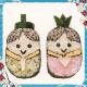【3/2(木)開催】お雛祭りの飾り巻き寿司を作ろう!