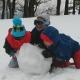 【1/18(土)開催】アルファ森の教室★幼児クラス!自然いっぱいの森で雪遊びをして学ぼう!